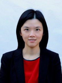 Dr Sarah Leung
