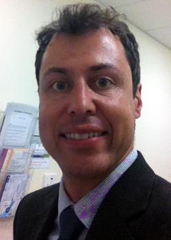 Dr Scott Baker