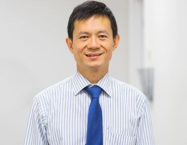 Professor Kwang Lim