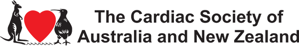 The Cardiac Society of Australia and New Zealand