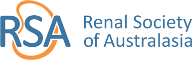 Renal Society of Australiasia