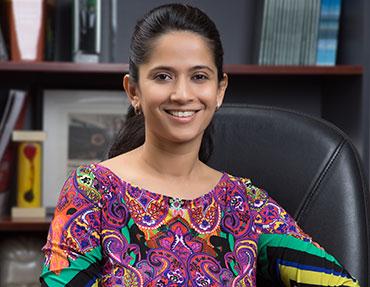 Dr Sara Baqar