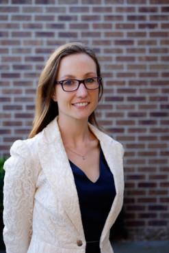 Dr Sabrina Kohler