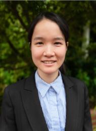 Dr Jessie Chen