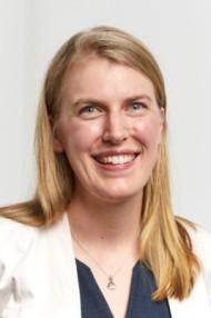 Dr Louise Cunningham