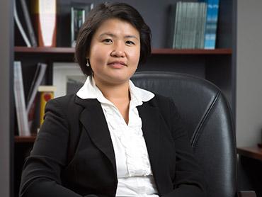 Dr Teresa Leung